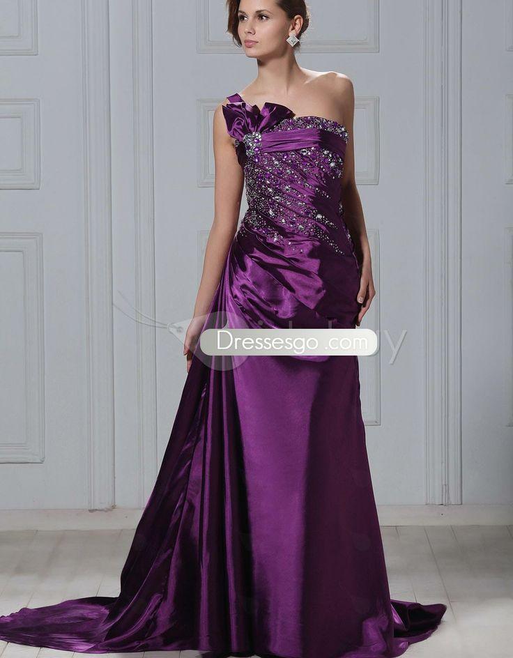 Mejores 52 imágenes de Robe de Soirée en Pinterest | Vestido ...