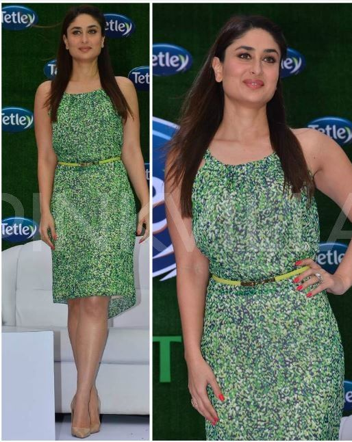 Kareena Kapoor Khan in Rachel Roy: YaY or NaY? | PINKVILLA