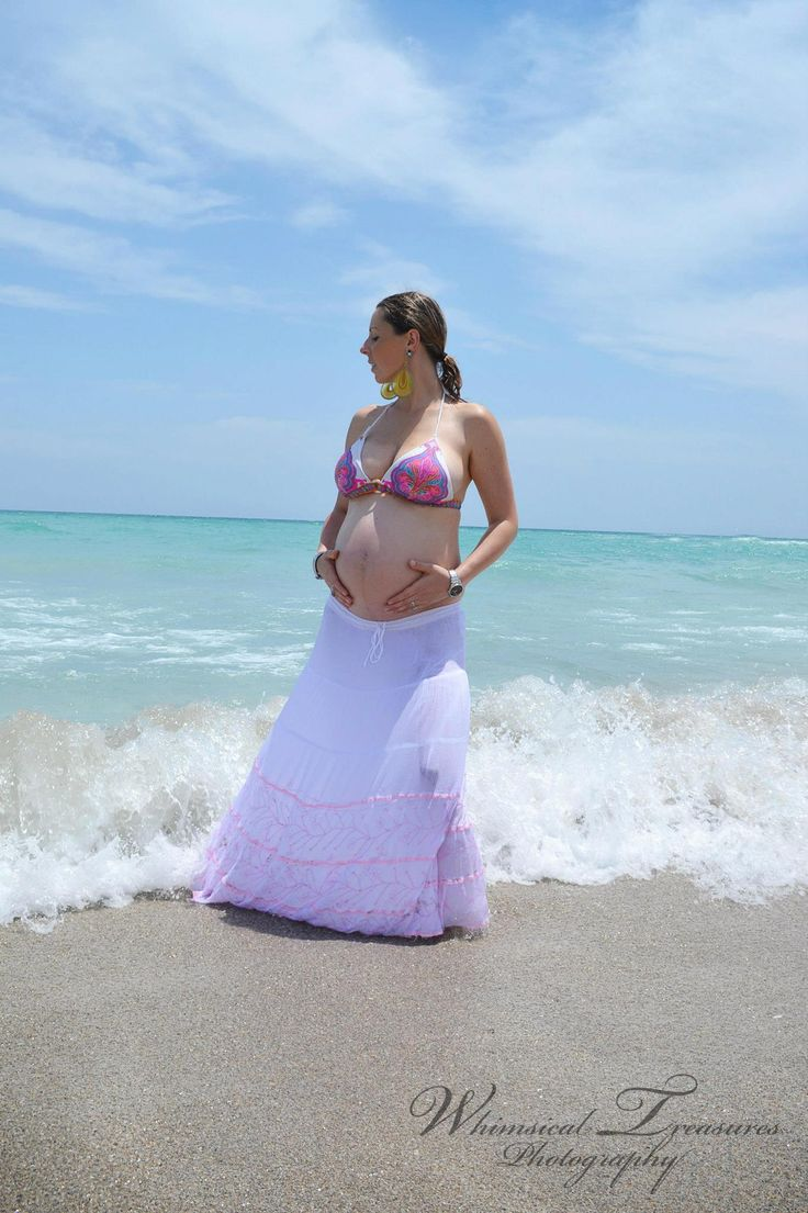 Beach maternity pictures taken by Whimsical Treasures Photography .https://www.facebook.com/WhimsicalTreasurePhotos