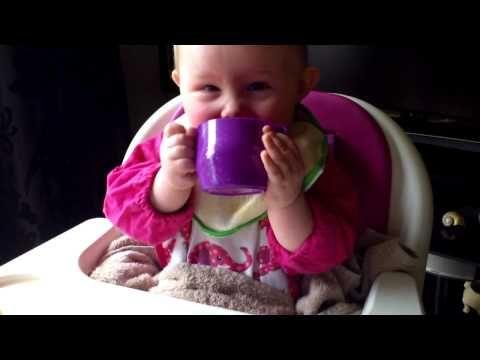 VIDEO Piję z Doidy Cup! yay!