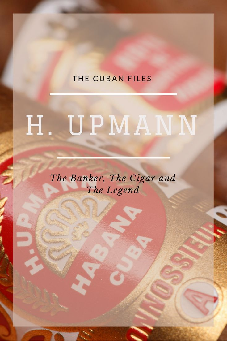 There have been a great many cigar brands come and go over the last 170 years, but none has endured and continued to excite cigar lovers as the storied H. Upmann cigars.