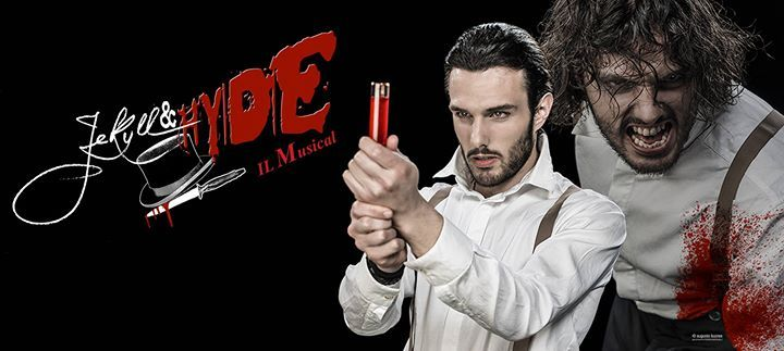 Jekyll & Hyde Il #Musical #AuditoriumSanDomenico #Foligno http://www.vivifoligno.it/evento/jekyll-hyde-musical-allauditorium-san-domenico/