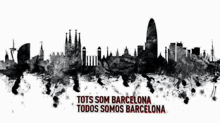 Tu historia se suma a la condena rotunda al atentado de Barcelona y máxima solidaridad con las víctimas y sus familias.