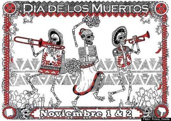 5 Questions about Dia de los Muertos