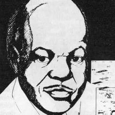 Otis Boykin (August 29, 1920 - March 13, 1982) graduated from Fisk University and attended the Illinois Institute of Technology before founding his own electronics company, Boykin-Fruth, Inc. He held a total of 38 patents including the 1957 wire precision resistor used in all television sets, as well as resistors used in guided missiles and control units of heart pacemakers.