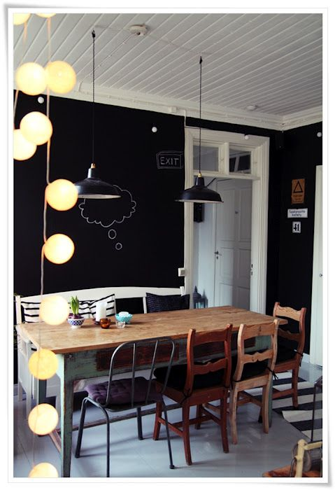 Wonderfully creative blog!  http://www.thesecondlifeofmine.blogspot.com/search/label/kitchen/