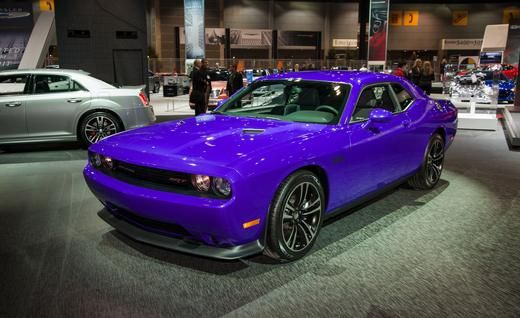 2013 Dodge Challenger SRT8 101