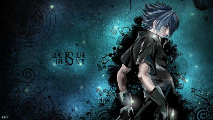 Final Fantasy Versus XIII Noctis Oz par toybo - Hebus.com