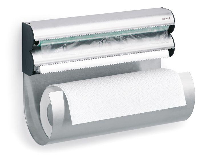 Blomus Obar Kitchen Multi-Storage Paper Towel Holder - About BlomusBased in Sundern,