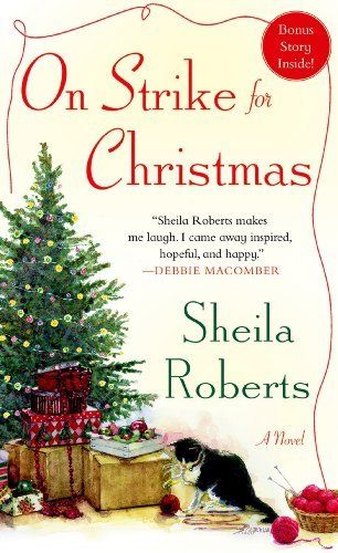 At Christmastime, it seems as though a woman's work is never done. So this year, Joy and Laura and the rest of their knitting group decide to go on strike. The boycott soon takes on a life of its own when a reporter picks up the story and more women join in. But as Christmas Day approaches, Joy, Laura, and their husbands confront larger issues in their marriages and discover that a little holiday magic is exactly what they need to come together.