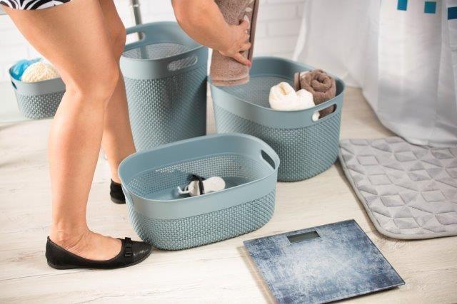 #bathroom#bath#storage#Galicja#elegant#