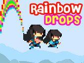 Rainbow Drops - http://www.jogosdokizi.com.br/jogos/rainbow-drops/ #1-Jogador, #2-Jogadores, #2Pg, #ArcoÍris-De-Amor, #Distância, #Evitar, #Executando, #Flash, #Habilidade, #Highscore, #Multiplayer #Jogos-de-2-Jogadores