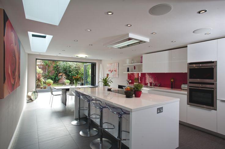 Best Kitchen Design In A Modern London Home Http Www Adelto 400 x 300
