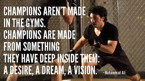 Mma Quotes Awesome 20 Best Mma Quotes Images On Pinterest  Marshal Arts Martial Arts . Design Decoration