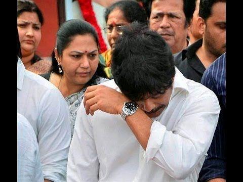 Akkineni Nageswara Rao Anthima Yatra - ANR Death Funeral Part 9 - RIP ANR