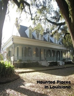 Complete list of haunted places & history in Louisiana and how to ghost hunt. Have you ever dreamed of being a ghost hunter? How about visiting every haunted place in your territory? This book is everything you need to get you started in the world of ghost hunting!