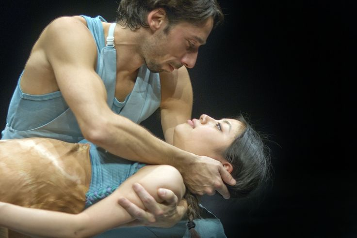 Orpheus Reloaded - Holland Dance Festival