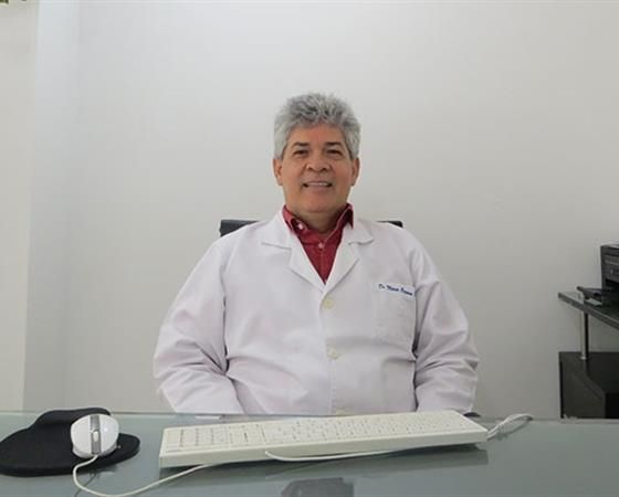 Mario Rafael Rojano Fritz  Ginecólogo Barranquilla MarioRojano.medicosdoc.com