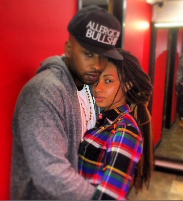 dutchess and caesar from black ink dating
