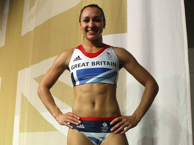 Jessica Ennis, hepthathlon. Nominated by Mark Webber: 'She's got to grab th - The Independent