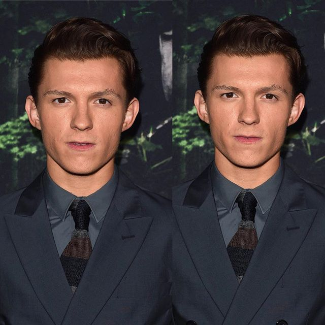 —  HOT DAMN. Tom on the red carpet tonight for Lost City of Z in LA!  —  Photos courtesy of Tom Holland Brazil  —  {@tomholland2013 #tomholland #hollanders #spidermanhomecoming #spiderman #peterparker #marvel #mcu #howilivenow #edgeofwinter #theimpossible #thelostcityofz #pilgrimage #civilwar #intheheartofthesea #wolfhall #billy #billyelliot #thecurrentwar #avengersinfinitywar #avengers #infinitywar}