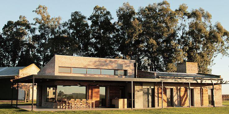 Casa CL / Buenos Aires