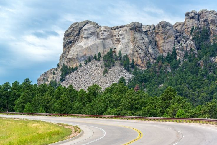 South Dakota: Interstate 90