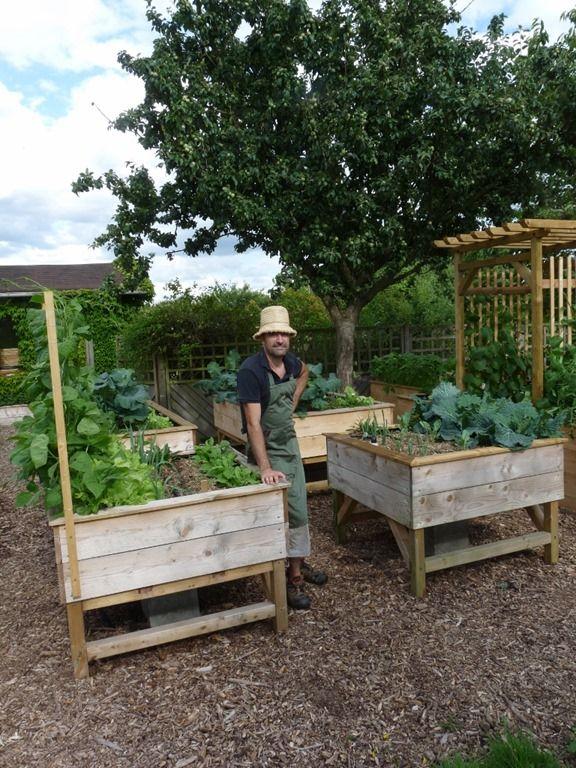25 best ideas about carr potager jardiland on pinterest jardiniere legumes d chets verts. Black Bedroom Furniture Sets. Home Design Ideas