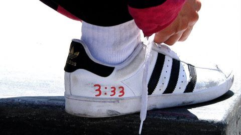 3:33 - Chris Chann   Adidas gazelle sneaker, Adidas stan smith ...
