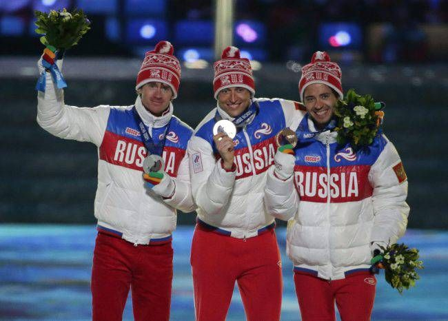 Russia could miss 2018 Winter Olympics after WADA obtains doping database https://tmbw.news/russia-could-miss-2018-winter-olympics-after-wada-obtains-doping-database  Nov 10 (Reuters) – The World Anti-Doping Agency (WADA) said on Friday it had obtained a database that confirmed allegations of widespread state-sponsored doping in Russia made in the McLaren report.WADA said it was confident the file acquired by its Investigations and Intelligence department is the Moscow anti-doping…