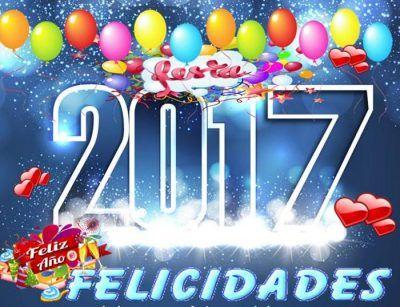 FELIZ AÑO NUEVO 2017 » Frases Fin de Año y Año Nuevo
