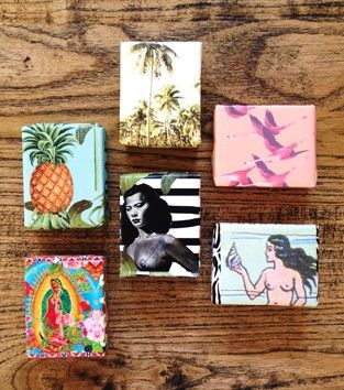 SOAPS BY AHOY TRADER