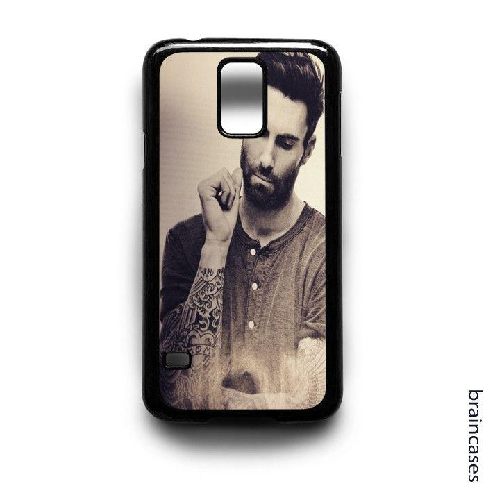 Adam levine case Samsung Galaxy S-series Note-series