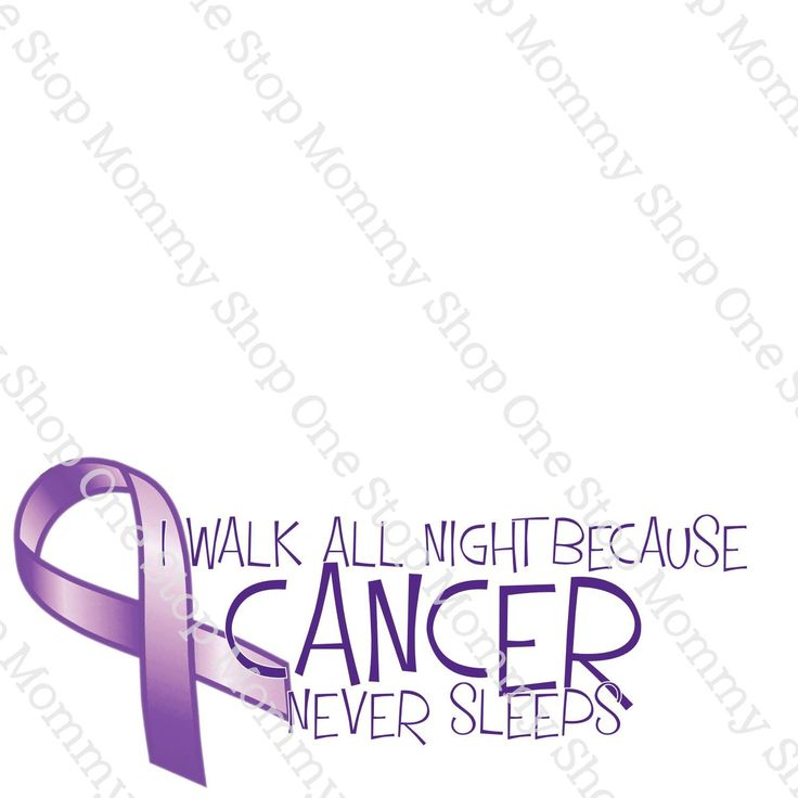 Best Cancer Images On Pinterest Brain Cancer Awareness - Custom vinyl decal application instructions pdfapplication etsy