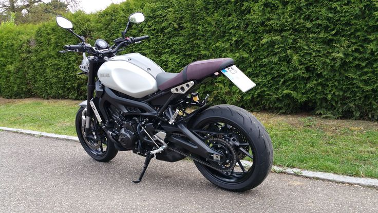 1000 images about yamaha xsr 900 custom on pinterest. Black Bedroom Furniture Sets. Home Design Ideas