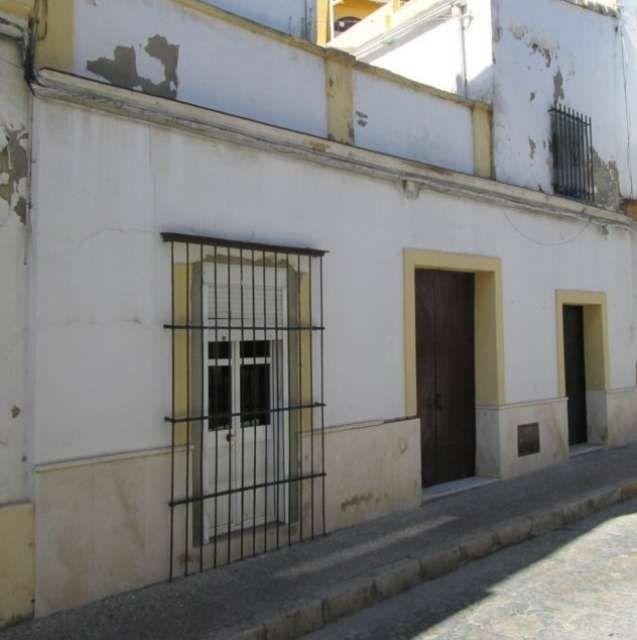 MIL ANUNCIOS.COM - Para reformar. Venta de casas para reformar en Jerez de la…