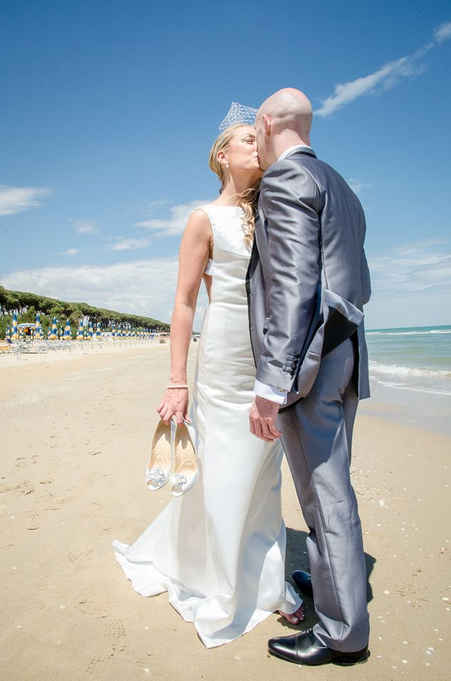 Beach Wedding in Abruzzo