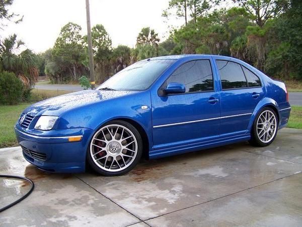 2005 volkswagen jetta. Love this color