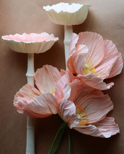 Hi, everyone and welcome to Paper Flowers 101 & How to Make Paper Flower Stamens. If you missed my previous paper flower features, click here to catch up on all the features: Paper Flowers 101 ...