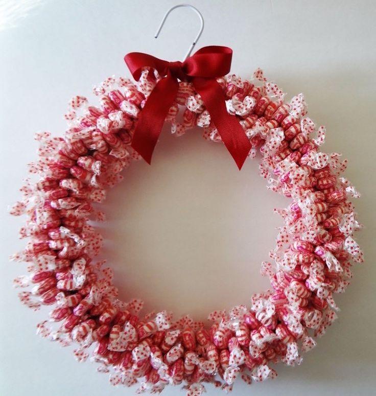 1085 best Weihnachtsdeko images on Pinterest Christmas time - bonboniere selber machen anleitung