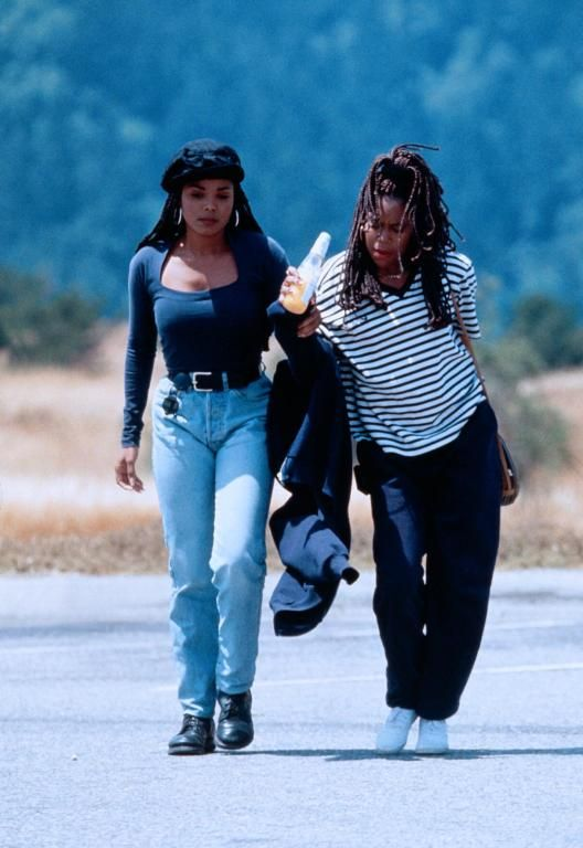 Regina King | Posts, Poetic justice and Janet jackson