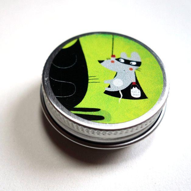 Une boîte à dents... de lait ! Fait main par #Laparenthèseenchantée sur DaWanda.com