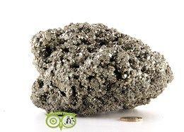 Pyriet Cluster (fools gold) PY-R-3203 | Webshop Danielle Forrer | Mineralen | Klankschalen | Koshi shanti's | Tingsha | Inzichtkaarten | Pendels | etc | Wieringerwerf