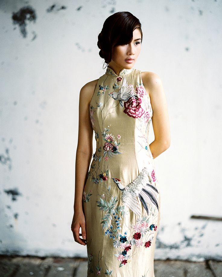 Asian Inspired Wedding Dress – fashion dresses