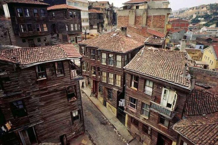 Ortaköy 1976