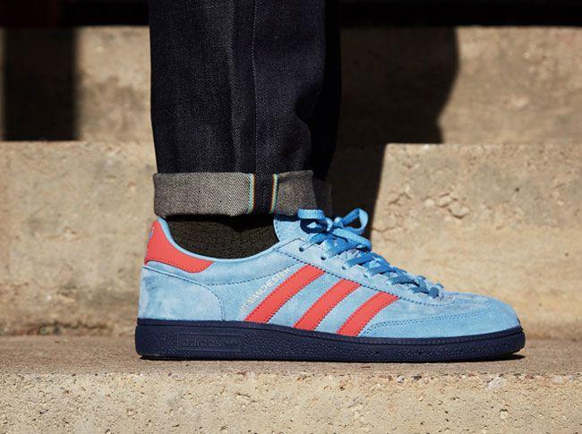 Adidas GT Manchester