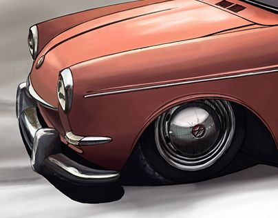 "Check out new work on my @Behance portfolio: ""VW Type 3 1600 Variant"" http://be.net/gallery/45895925/VW-Type-3-1600-Variant"