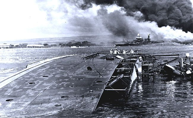 PEARL HARBOUR ATTACK 8 Interesting Facts About The Man Behind the WWII Pearl Harbor Attacks