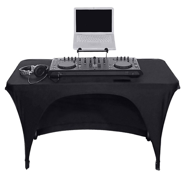 Scrim King  I need this. I like my setups nice and clean and wire free.