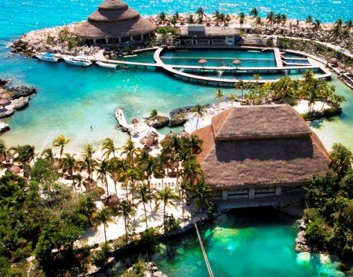 Occidental Grand Xcaret Riviera Maya